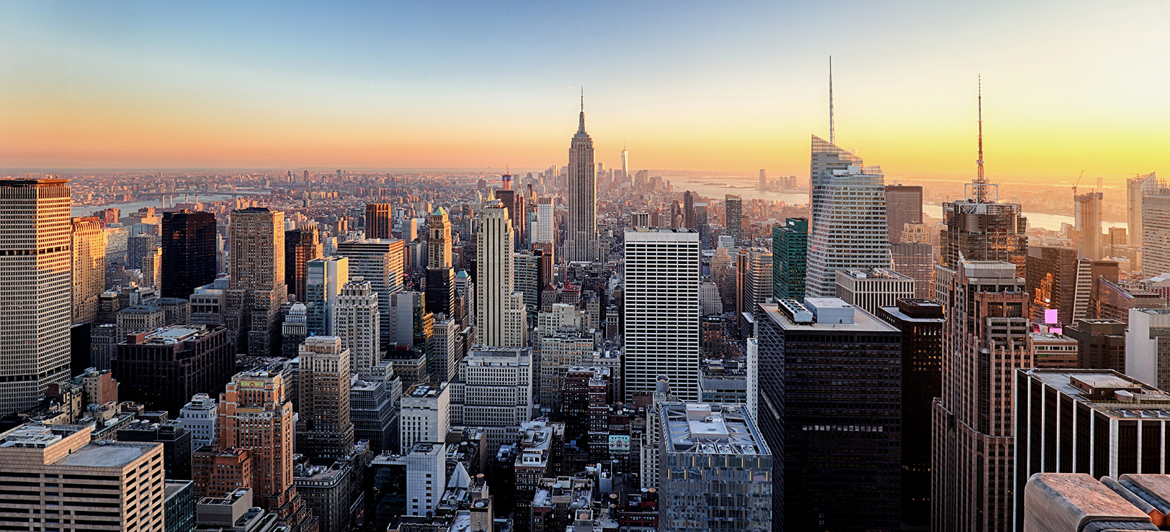 New York City Commercial Construction News