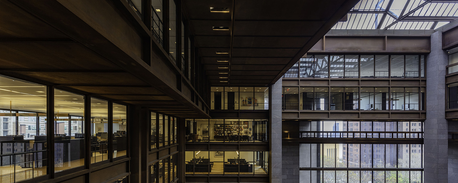Ford Building - Henegan Construction NYC